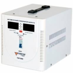 Стабилизатор напряжения однофазный FORTE TDR-5000VA